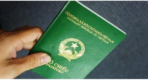 Hộ chiếu Việt Nam đi được nước nào