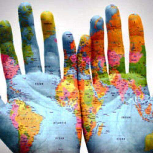 Hộ chiếu xanh đi quanh thế giới