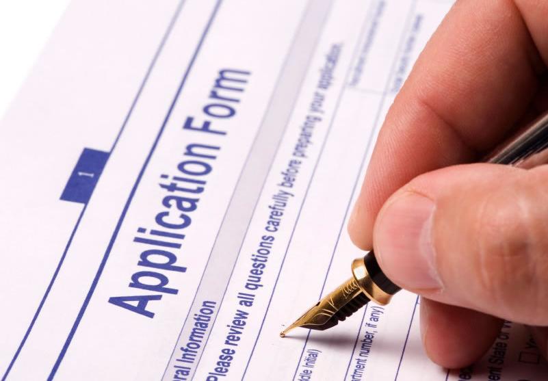 Đơn xin cấp Visa Hàn Quốc