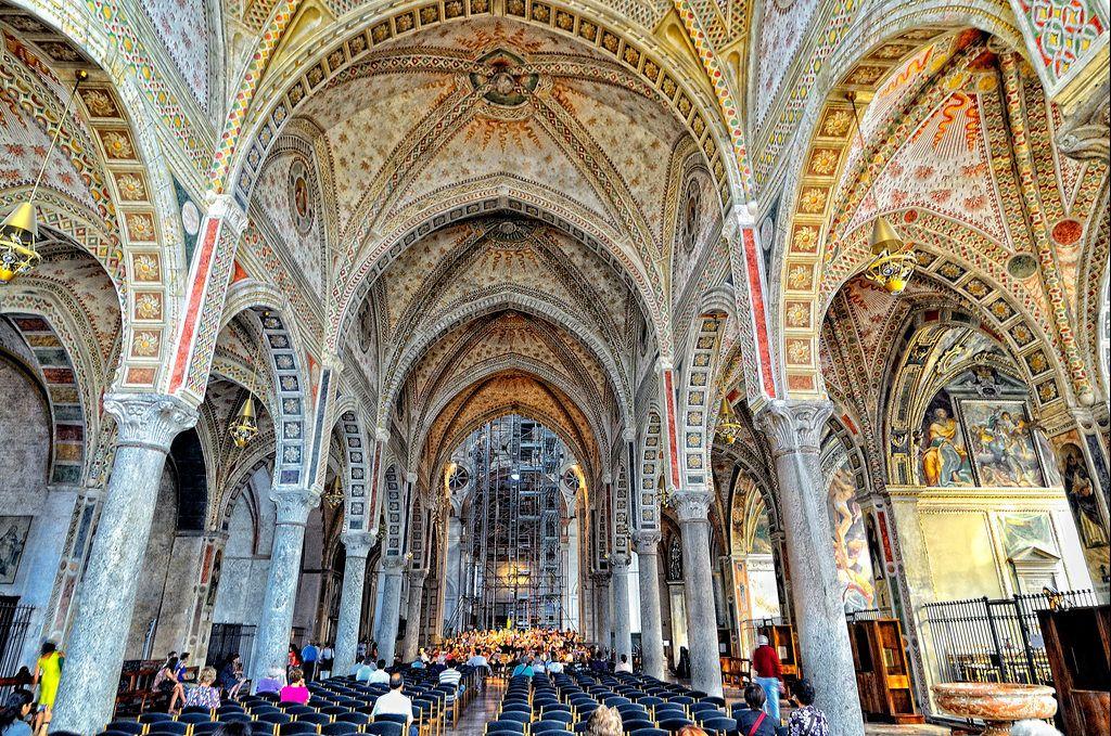 Nhà thờ Santa Maria delle Grazie