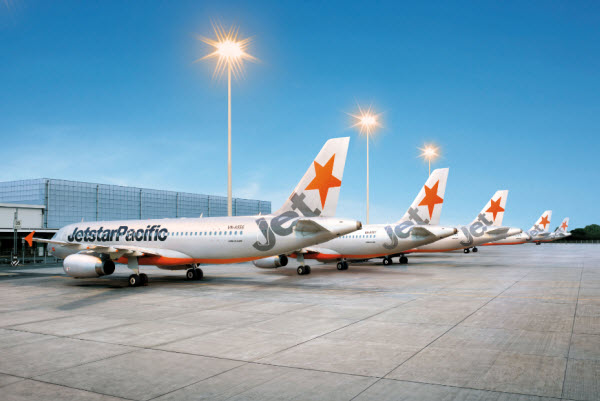 Vé máy bay Pacific Airlines tháng 5