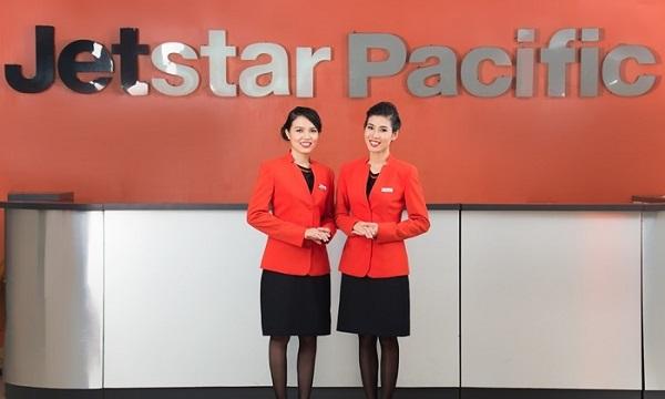 Vé máy bay Jetstar tháng 6