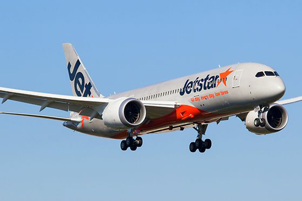Vé máy bay Jetstar tháng 7