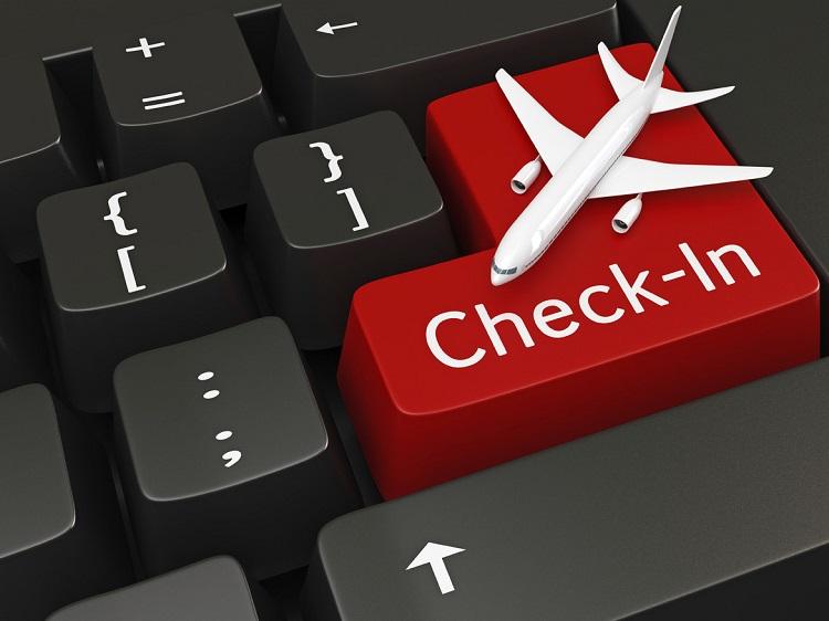 Check in online là gì?