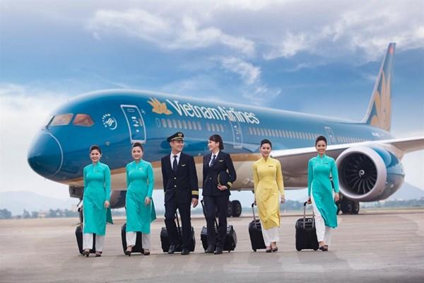 Những thứ không được mang lên máy bay Vietnam Airlines