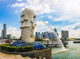 Vé máy bay Hà Nội Singapore khứ hồi giá rẻ chỉ từ 19 USD